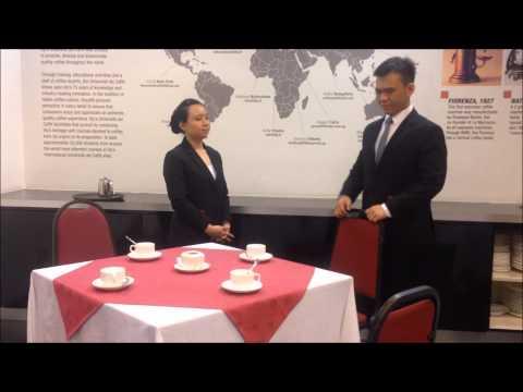 Coffee & Tea Service (OBM)