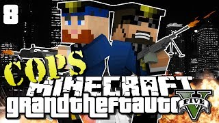 Minecraft Grand Theft Auto Mod 8 - UNDERGROUND DOUGHNUT SHOP (GTA 5)(Join SSundee and Lancey JOIN THE COPS AGAIN AND TRY TO FIND THE UNDERGROUND DOUGHNUT SHOP!! Lol, Thanks for watching! I appreciate the ..., 2014-04-24T23:05:37.000Z)