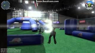gameplay splat magazine renegade paintball
