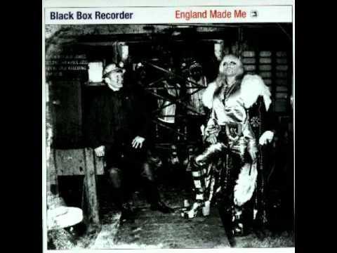 Black Box Recorder - Swinging