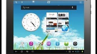 Tablet Android 9.7 Pulgadas Quad Core | V940A | Envío Grátis todo México