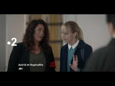 France 2 / Astrid et Raphaëlle, saison 2 : bande-annonce de la première soirée