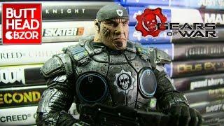 Маркус Феникс от NECA (Gears Of War)