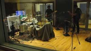 """The Shakers """"Radar Love"""" at Forge Recording"""