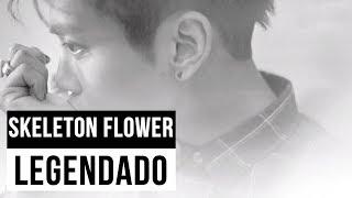 Jonghyun - Diphylleia Grayi / Skeleton Flower (산하엽) - legendado