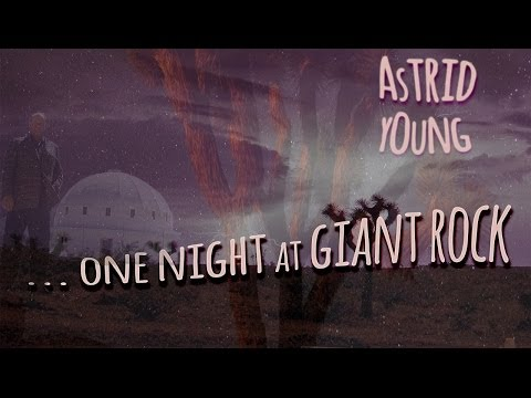 one night at giant rock hq stream