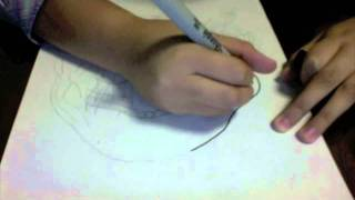 How to draw Rima from Shugo chara