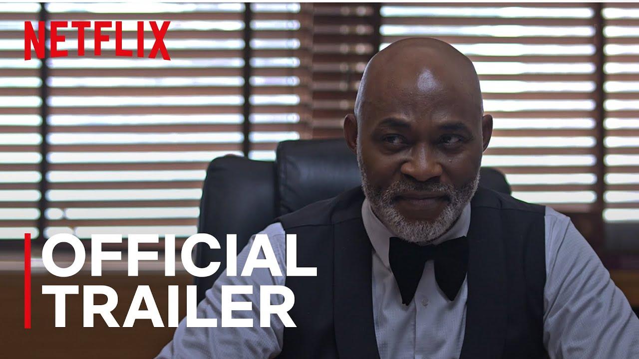 Download Castle and Castle S2 | Official Trailer | Netflix