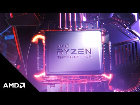 Ryzen™ 2nd Gen Threadripper™ 2920X Processor | AMD