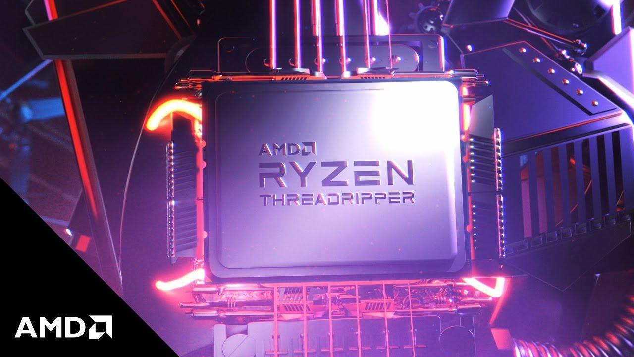 Ryzen™ 2nd Gen Threadripper™ 2990WX Processor | AMD