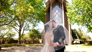 Jean + Garrett   Wedding Teaser