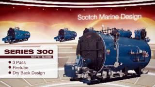 Hurst Boiler Product Line 2011