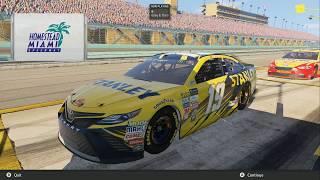 NASCAR Heat 2 -- Xbox One --  First Impressions