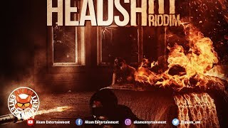 Cracka Don - Evil Mi Evil [HeadShot Riddim] November 2018