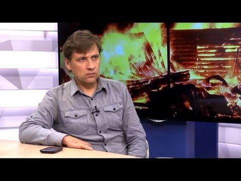 DumskayaTV: Вечер на Думской. Владислав Балинский, 17.10.2017