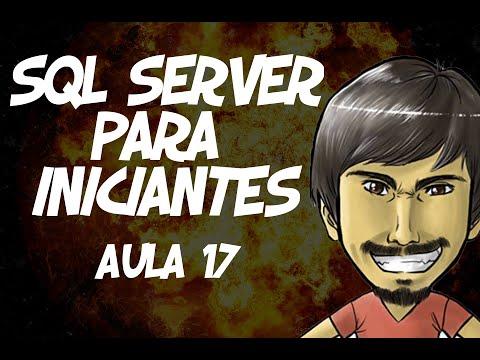 Download Curso de SQL Server Para Iniciantes (Aula 17)  - Subselects