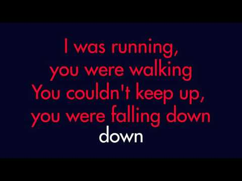 Adele - Send My Love (To Your New Lover) (Karaoke Lyrics on Screen)