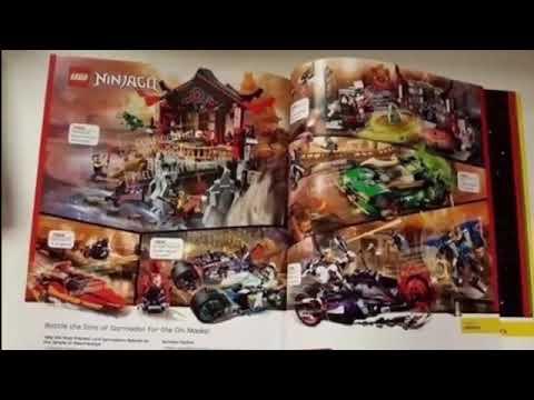 Produits et set r v l ninjago saison 8 youtube - Ninjago nouvelle saison ...
