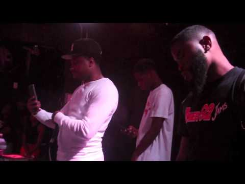 Lil Durk Performs