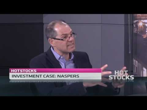Naspers - Hot Or Not