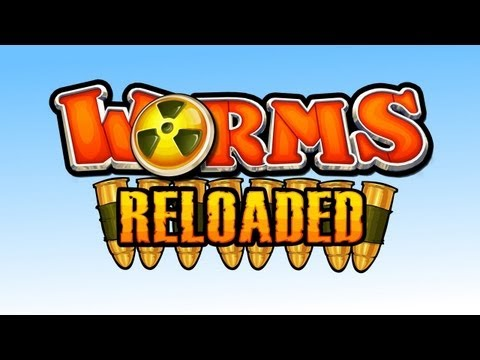 Worms Reloaded - Game 1  