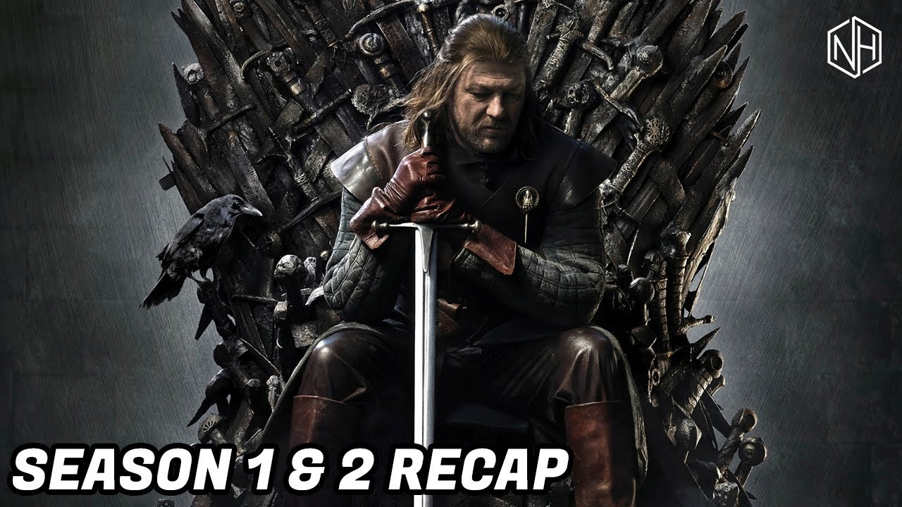 Download Game of Thrones Season 1 & Season 2 Recap | Hindi