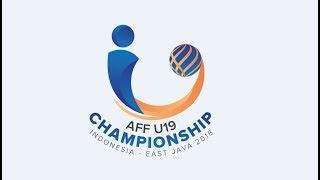 AFF U-19 Championship: Timor Leste 1-1 Malaysia (1st Half)