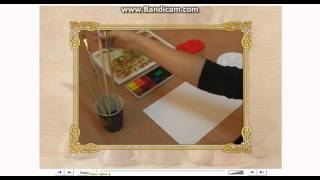Образотворче мистецтво 1 класс Урок 2.