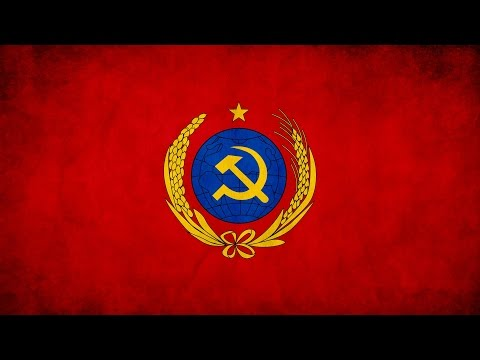 Anthem of the Chinese Soviet Republic - The Internationale (1931-1937) [Vocal]
