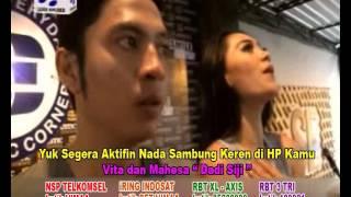 Mahesa feat Vita  Dadi Siji ( Official Music Video )