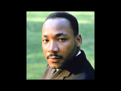 "Martin Luther King Jr. ""Why Jesus Called a Man a Fool"" August 27, 1967"
