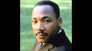 "Martin Luther King Jr., ""Why Jesus Called a Man a Fool"" August 27, 1967"