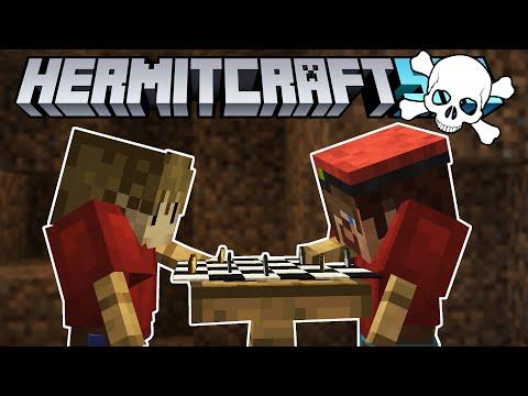 HERMIT GAMES - 53 - Hermitcraft - Season 6