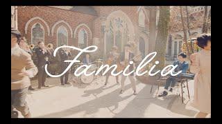 『Familia/sumika』ジャケット写真