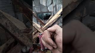 як зробити дугу для коня своїми руками