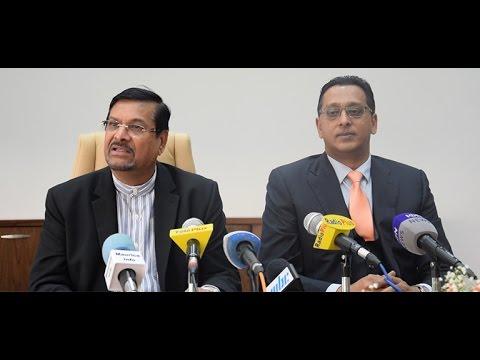 Soodhun et Badhain rentrent de Dubaï avec des deals sur Air Mauritius et une cité administrative