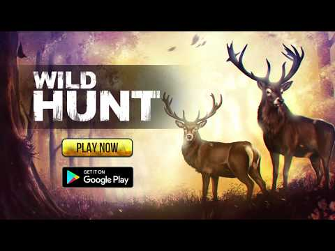 Wild Hunt:Sport Hunting Games. Sports Hunting 3D