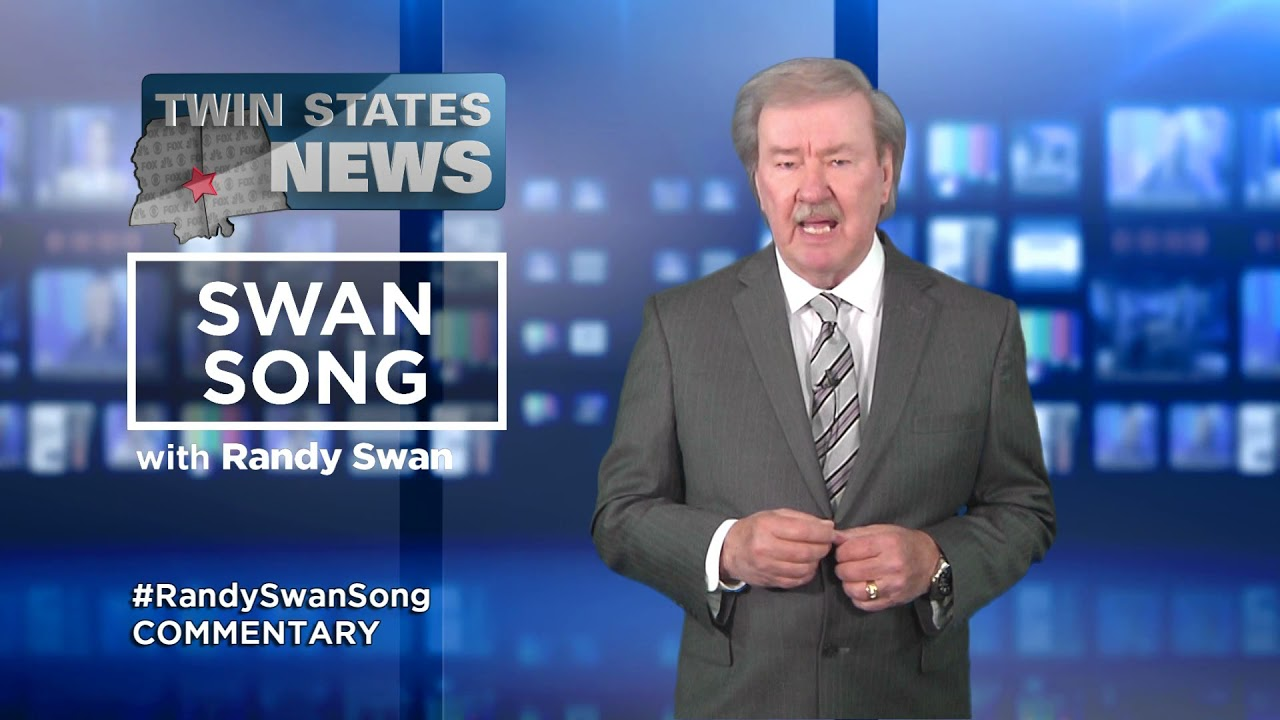 Swan Song: Is it appropriate for corporations to engage in political speech?