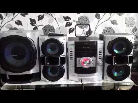 For happy neighbours-Sony hcd rg590s hifi system with passive subwoofer specifications.
