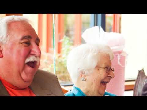 Barry Kidd Lifetime Achievement Award 21071