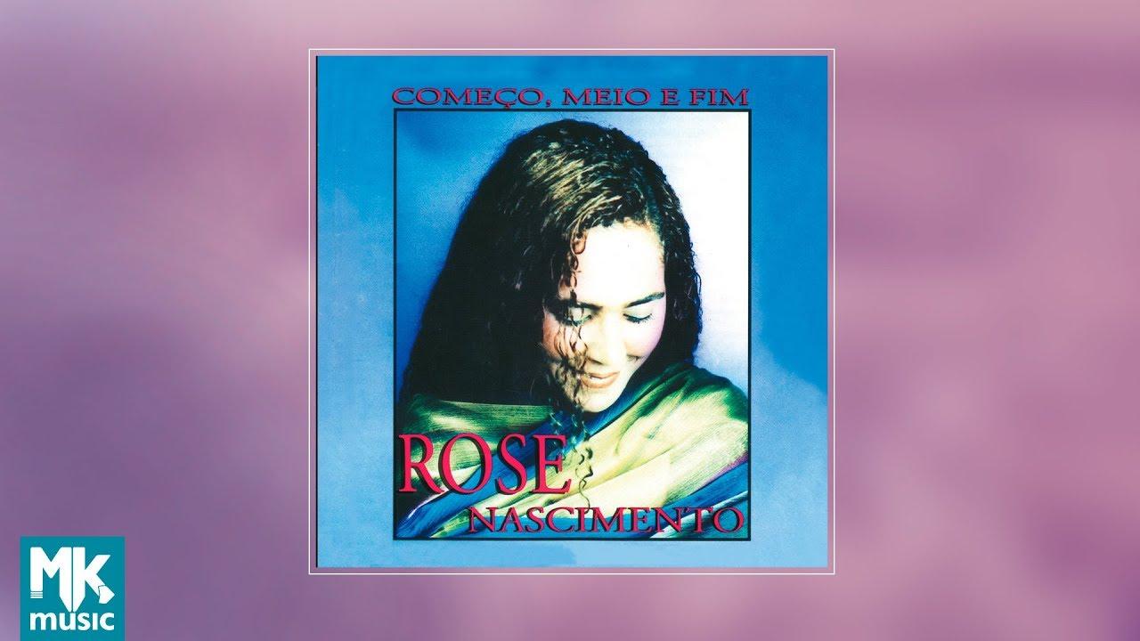 PASSO DA CANTORA BAIXAR CD PRIMEIRO ROSE NASCIMENTO