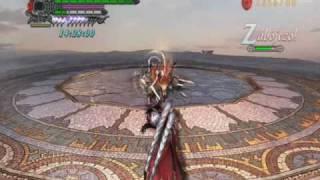 Devil May Cry 4 - True power of Pandora