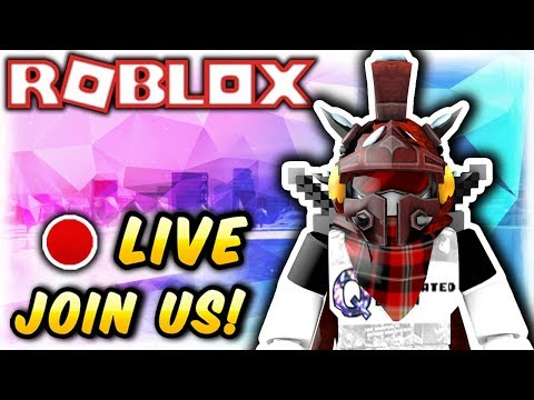 🔴 Roblox: Playing with Fan & Friends! 🔴Jailbreak, Murder Mystery, and Much More!