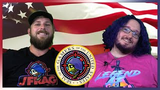 Join the boys on the presidential casting couch for very important announcement. Thank you for your support, it means the world to us. ❤️