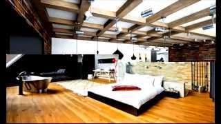 Ремонт квартир в Красноярске в стиле лофт. т.89832009052(, 2015-08-02T14:35:11.000Z)