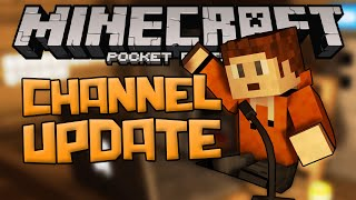 channel update 2 future videos questions answered