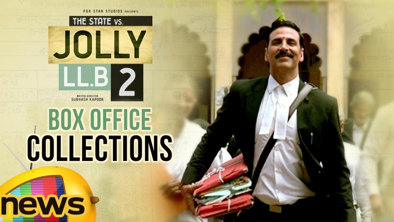 Jolly LLB 2 Box Office Collections | Akshay Kumar | Huma Qureshi | Bollywood | Mango News