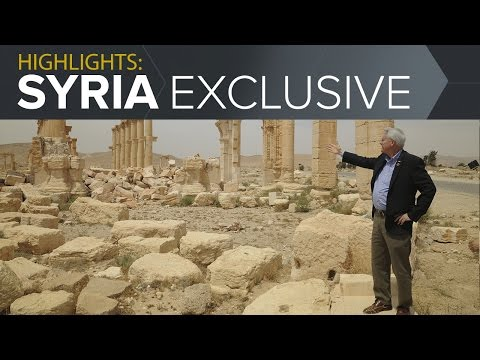 Highlights - Syria: Breaking the Propaganda War with Senator Richard Black