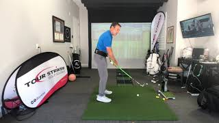Tour Striker | Sneak Peak |  PlaneMate | Training Product By Martin Chuck and David Woods