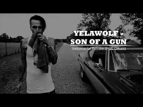 Yelawolf - Son of a Gun [INSTRUMENTAL] (ReProd. GMusic)